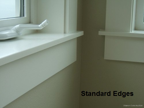 Windows Sills Usa Cultured Marble